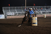 Wednesday Slack Barrel Racing