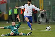 20101120 Slask Wroclaw vs Ruch Chorzow