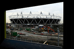 "Olympic bosses back West Ham bid, West Ham have won the backing of Olympic bosses to take over the 2012 stadium in east London after the Games, BBC London reports.© under license to London News Pictures. 07/02/2011. West Ham vice-chairman Karren Brady has claimed it would be a ""corporate crime"" to demolish the Olympic Stadium once the 2012 London Games are over. West Ham are currently vying with Tottenham to move into the venue after the Olympics. Picture credit should read Grant Falvey/London News Pictures."