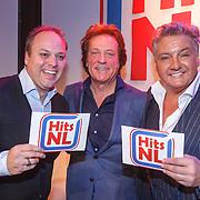 NLD/Hilversum/20151119 - Lancering streamingdienst Hit NL, Rene Froger en Frans Bauer