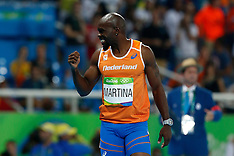 17-08-2016 atletiek Churandy Martina