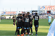 Saint Etienne vs Marseille - 13 July 2018
