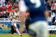 Rugby: Biarritz / Munster - 1/2Finale H Cup - 02.05.2010 - Dimitri Yachvili