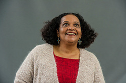 Pictured: Lorna Goodison<br /> <br /> Lorna Goodison CD is a Jamaican poet, a leading West Indian writer of the generation born after World War II, currently dividing her time between Jamaica and Ann Arbor, Michigan, where she teaches at the University of Michigan.