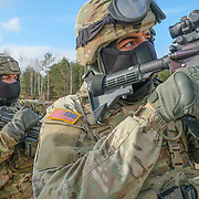 NATO Training in Eastern Europe