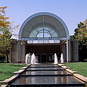 Missouri, Kansas City; Hallmark Cards Corporate Headquaters