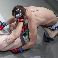 Jake Racz vs Jason O'Donovan