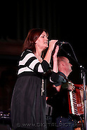 Capercaillie At Paisley Abbey