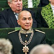 S.A Sihanouk