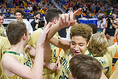 03/18/17 Class A Championship Notre Dame vs. Ravenswood
