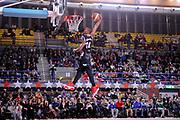 DESCRIZIONE : Mantova LNP 2014-15 All Star Game 2015 - Gara delle schiacciate<br /> GIOCATORE : Jaye Crockett<br /> CATEGORIA : schiacciata<br /> EVENTO : All Star Game LNP 2015<br /> GARA : All Star Game LNP 2015<br /> DATA : 06/01/2015<br /> SPORT : Pallacanestro <br /> AUTORE : Agenzia Ciamillo-Castoria/M.Marchi<br /> Galleria : LNP 2014-2015 <br /> Fotonotizia : Mantova LNP 2014-15 All Star game 2015