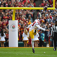 USC Football | Rose Bowl | 1st Half