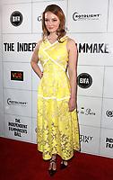 Dakota Blue Richards, The Independent Filmmaker's Ball 2017 - Fundraising Gala, Café de Paris, London UK, 26 April 2017, Photo by Richard Goldschmidt