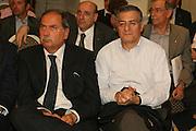 Milano, 18/07/2007<br /> Basket, Nazionale Italiana Maschile Senior<br /> Media Day Conferenza Stampa Hotel Visconti<br /> Nella foto: bialetti<br /> Foto Ciamillo