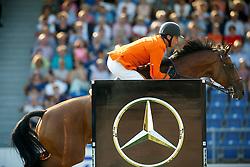 Dubbeldam Jeroen, (NED), SFN Zenith NOP<br /> Individual competition round 3 and Final Team<br /> FEI European Championships - Aachen 2015<br /> © Hippo Foto - Dirk Caremans<br /> 21/08/15