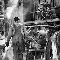 Essex Steam Train, Valley Railroad in Essex Connecticut. Photo images of scenic New England, Connecticut and Massachusetts