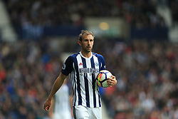Craig Dawson of West Bromwich Albion - Mandatory by-line: Paul Roberts/JMP - 16/09/2017 - FOOTBALL - The Hawthorns - West Bromwich, England - West Bromwich Albion v West Ham United - Premier League