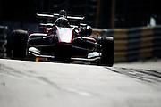 October 16-20, 2016: Macau Grand Prix. 7 YE Hong Li, B-Max Racing Team