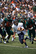 FB: University of La Verne vs. George Fox University (9-5-15)