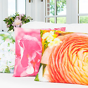 20150614 Floral Pillows Wabasha