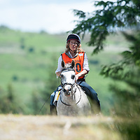 Endurance & Fun Rides