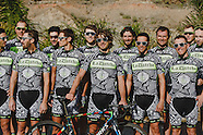 2016 Tinkoff Camp