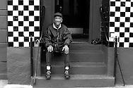Charlie, Harlem