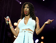 Heather Small/Isle Of Wight Fesstival