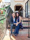 Eugenia & Jeff