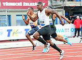 Jun 13, 2018-Track and Field-57th Ostrava Golden Spike