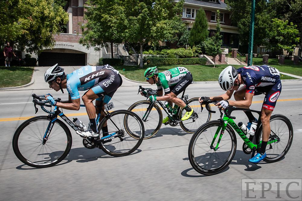 Cycling: Larry H. Miller Tour of Utah 2017 / Stage 7<br /> <br /> Salt Lake City (116km) / TOU / Utah  <br /> &copy; Jonathan Devich
