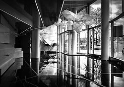 Brenac + Gonzalez • Quai Ouest, Boulogne-Billancourt