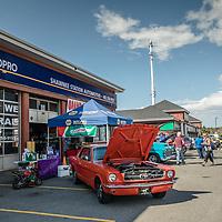 Shawnee Station Automotive Grand Opening
