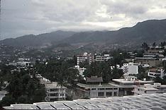 México - 1975 (Mexico City, Taxco, Acapulco)