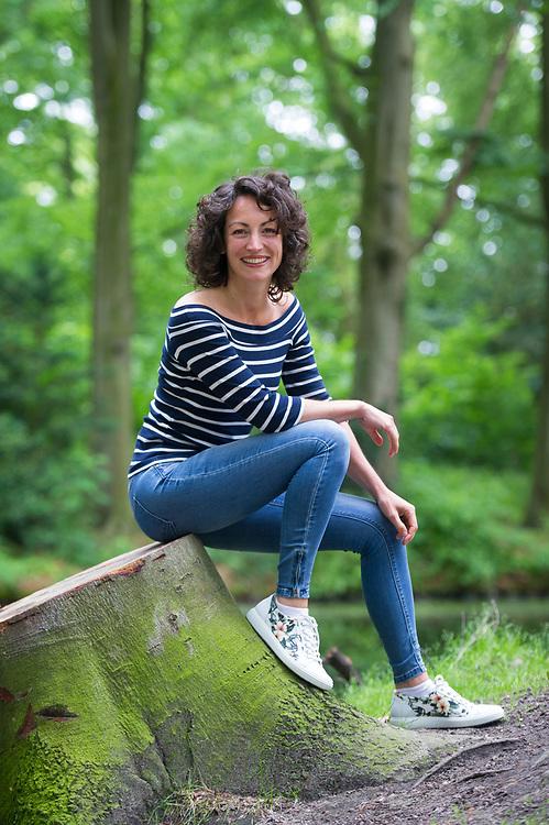 Social Media-shoot Evelien Lems, health coach bij Pure Living