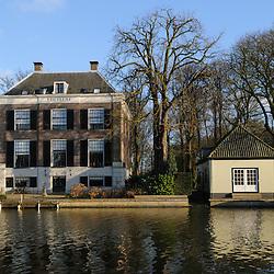 Loenen aan de Vecht, Utrecht, Netherlands