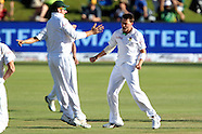 SA v India 1st test at Centurion Day 1