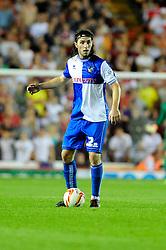 Bristol Rovers' John-Joe OToole - Photo mandatory by-line: Dougie Allward/JMP - Tel: Mobile: 07966 386802 04/09/2013 - SPORT - FOOTBALL -  Ashton Gate - Bristol - Bristol City V Bristol Rovers - Johnstone Paint Trophy - First Round - Bristol Derby