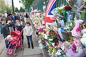 Lee Rigby Tribute 25th May 2013