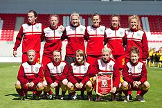 130822 Wales U19 v England U19