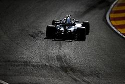 August 24, 2018 - Spa-Francorchamps, Belgium - Motorsports: FIA Formula One World Championship 2018, Grand Prix of Belgium, .#44 Lewis Hamilton (GBR, Mercedes AMG Petronas Motorsport) (Credit Image: © Hoch Zwei via ZUMA Wire)