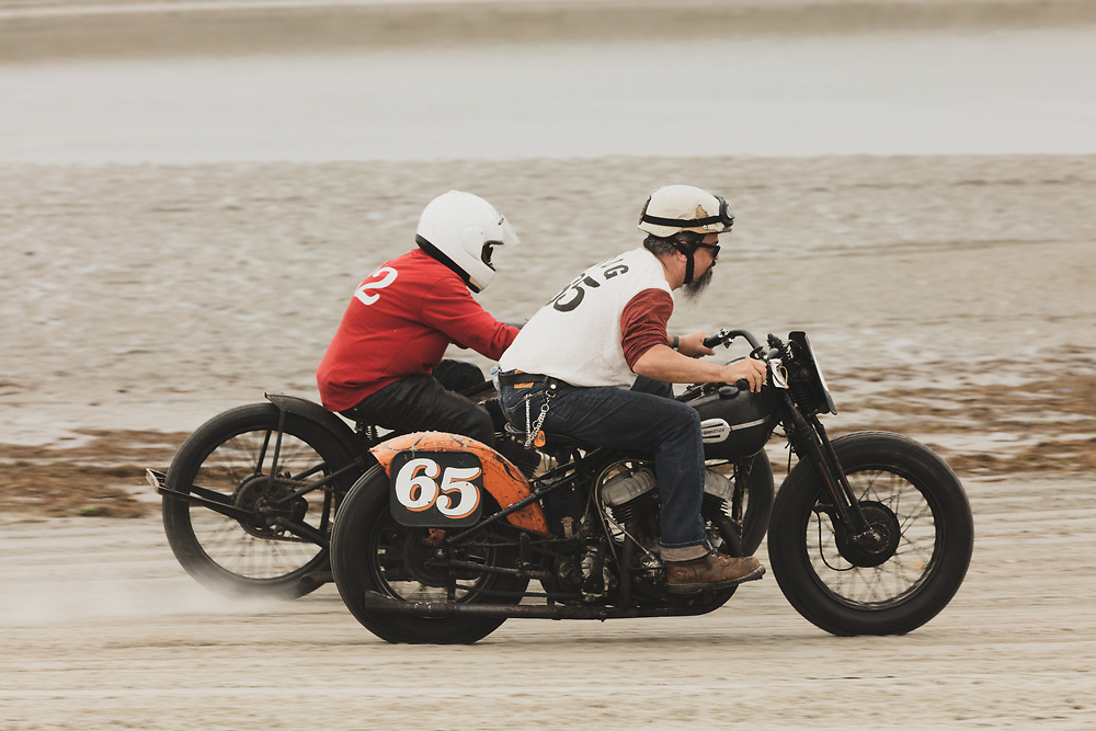 The Race Of Gentlemen 2018 / TROG 2018<br />