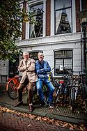 DEN HAAG - <br /> Fotografie Paul Verhoeven en Carel ter Linden copyright robin utrecht