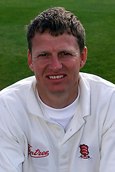 P SUCH.ESSEX COUNTY CRICKET CLUB ..ESSEX PLAYER PHOTOS, April 10, 2000. Photo by Andrew Parsons / i-images..