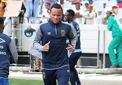 PSL: Edmilson - Cape Town City v Kaizer Chiefs, 15 September 2018