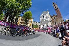 Giro 2015 | St. 3 | Rapallo > Sestri Levante