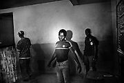 MADAGASCAR, AMBANJA, AUGUST 2013: <br />