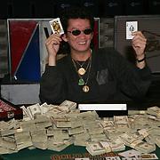 2006-01 Jack Binion's WPT World Poker Open