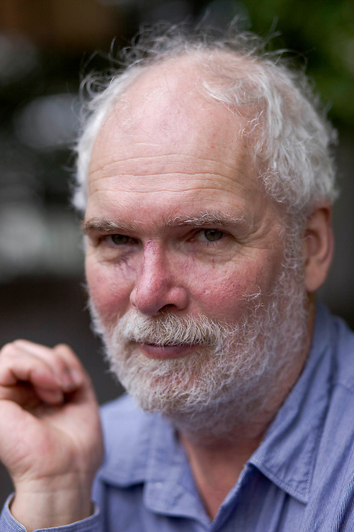 Historian Jonathon Richards The Secret War: A True History of Queensland's Native Police