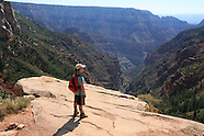 09: GRAND CANYON NORTH KAIBAB TRAIL